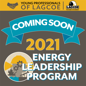 Image for 2021 Energy Leadership Program