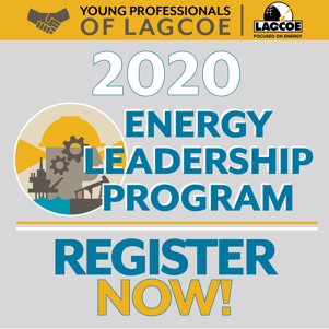 Image for LAGCOE Unveils New Energy Leadership Program