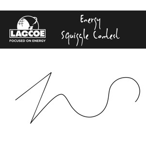Image for LAGCOE Celebrating the Holidays with an Energy Squiggle Contest