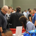 Image of Looking for a job in oil and gas? Head to the LAGCOE career fair