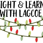 "Image of ""Light and Learn with LAGCOE"" at the 23rd Annual Oil Center Festival of Lights"
