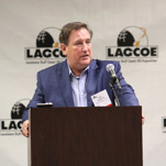 Image of Longtime oil exec urges industry to plan for recovery at Louisiana expo
