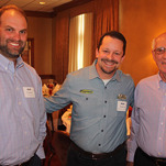 Image of Mentorship: Helping to bridge the oil and gas industry leadership gap